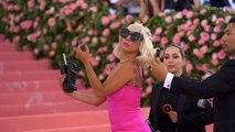 Right Now: Lady Gaga Met Gala Red Carpet 2019