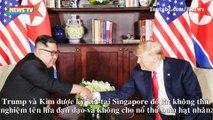"""Triều Tiên thử tên lửa """"Iskander"""": Cú tát trời giáng vào các cơ quan tình báo Mỹ?"""