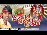 मोरी देवी मईया के | Dil Bole Jai Maa Jai Maa | Dublu Nazariya | Bhojpuri Devi Geet 2016