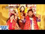 हो गइल बा प्यार चुनरिया वाली से - Var De De Sherawali - Buchi Rai Tufan - Bhojpuri Devi Geet