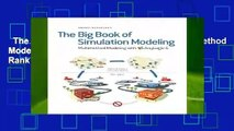 PDF Download] The Big Book of Simulation Modeling: Multimethod