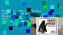 Popular Darth Vader and Son (Star Wars Comics for Father and Son, Darth Vader Comic for Star Wars