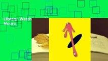 Library  Watchmen - Alan Moore