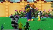 LES SPECTACLES DE ZOU  60 min COMPILATION ♀️Dessins animés 2019 | Zou en Français prt 2/2