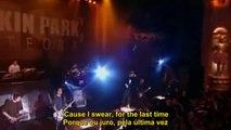 Linkin Park - From the Inside (Live) Legendado em PT/ENG