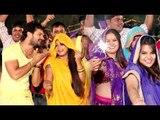 Khesari Lal का सुपर हिट छठ गीत - छुर छुरी छोड़त बाड़ी भौजी  - Chhath Puja Kar Li - Chhath Geet