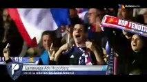 Ada Hegerberg inició la rebelión del futbol femenil.   Azteca Deportes