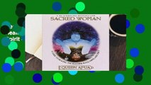 Best product  Sacred Woman: A Guide to Healing the Feminine Body, Mind, and Spirit - Queen Afua