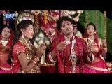 लाइन लागल बा कतार में - Hey Maa Aadishakti - Yash Kumar Yash - Bhojpuri Devi Geet