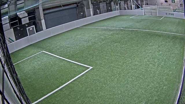 05/07/2019 00:00:01 - Sofive Soccer Centers Rockville - Maracana