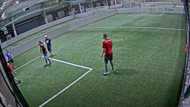 05/07/2019 00:00:01 - Sofive Soccer Centers Rockville - Anfield