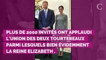 Meghan Markle et le prince Harry : retour en images sur leur histoire d'amour
