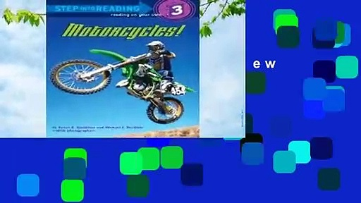 Motorcycles!  Review