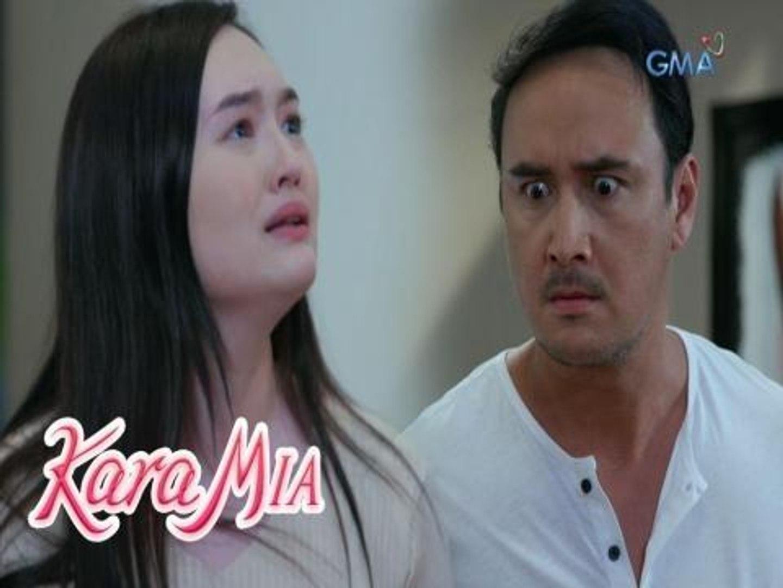 Kara Mia: Hinanakit nina Mia at Arthur sa isa't isa | Episode 53