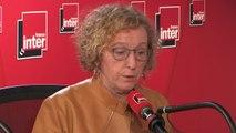 """Muriel Pénicaud, ministre du Travail : """"Il ne faut rien changer sur les grandes orientations (...) mais il faut agir ensemble, avec les partenaires sociaux mais à la fois aussi avec les élus locaux"""""""