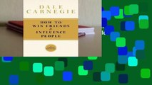 Any Format For Kindle  How To Win Friends and Influence People by Dale Carnegie
