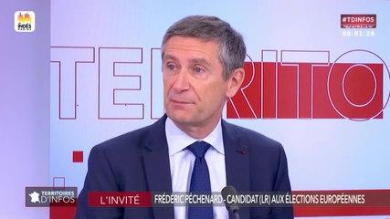 Frédéric Péchenard - Public Sénat mardi 7 mai 2019