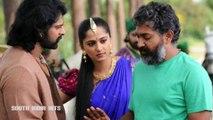 Rajamouli on About Movie With mahesh Babu(Telugu)