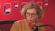 """Muriel Pénicaud, ministre du Travail : """"L'OMS a dit que [le burn-out] n'était pas une maladie professionnelle (...) mais ça ne veut pas dire qu'il ne faut pas agir"""""""