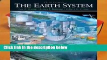 Full version  The Earth System  Best Sellers Rank : #1