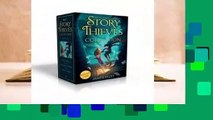 Full version  Story Thieves Collection Books 1-3 (Bookmark inside!): Story Thieves; The Stolen