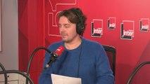 La politique belge vue par la France - Le billet d'Alex Vizorek