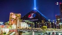 Las Vegas : Découvrez les nouveautés folles de la ville pour ne pas être dépendants des casinos - Vidéo