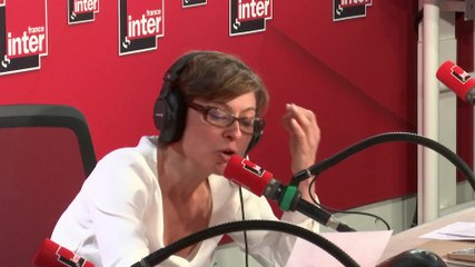 Jean-Christophe Lagarde - France Inter mardi 7 mai 2019