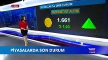 Dolar ve Euro Kuru Bugün Ne Kadar? Altın Fiyatları, Döviz Kurları - 7 Mayıs 2019