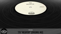 T78 - Megator (Original Mix) - Official Preview (Autektone Records)