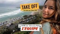 De la Gold Coast à Bells Beach - Surf - Adrénaline - Blog vidéo Defay #2