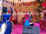 BHANGRA GIDDA GROUPS BY GLOBAL EVENT MANAGEMENT COMPANIES IN CHANDIGARH 9216717252
