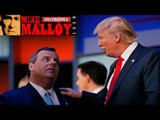 Donald Trump Mercilessly Humiliates Chris Christie To His Face