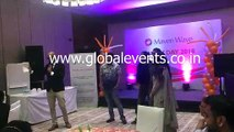 corporate Event Management by Global Event organizers in Mohali, Chandigarh 9216717252