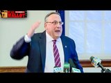 Maine's Tea Party Governor Goes On Weird Racist Rant