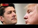 Paul Ryan Rips Donald Trump And Calls Him A Racist