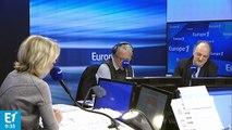 """Européennes : """"Il est important de savoir où va siéger votre député"""", estime Bruno Jeudy"""