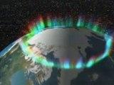Mission Themis : pleins feux sur les aurores boréales
