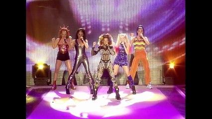 Spice Girls - If U Can't Dance