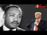 Trump Praises Martin Luther King, Jr. After 'Shithole' Comment