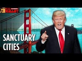 He Sells Sanctuary