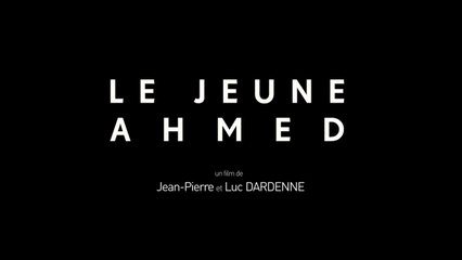 LE JEUNE AHMED (2018) HD Streaming VF
