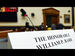 House Democrats May Hold William Barr In Contempt