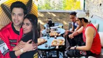 Kasauti Zindagi Kay: Erica Fernandes celebrates birthday with Parth ; Pics goes viral | FilmiBeat