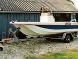 bateau, loisirs, mer, bateau