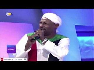#ياسر_تمتام يتغني في رائعه #عمرـالبنا #سعاد   اغاني واغاني ٢٠١٩