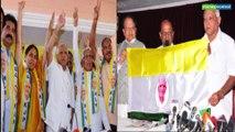 Political Bazaar | BJP will win 23 of 28 Lok Sabha seats in Karnataka, says Rajeev Chandrasekhar