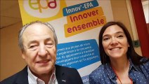Salon académique des mini-entreprises de Franche-Comté à Besançon