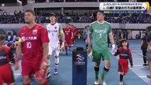 2019/05/07 Kawasaki Frontale × Shanghai SIPG FC Asia Champions League