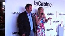 Primeras palabras de Ana Obregón sobre Masterchef Celebrity con 'zasca' a Lequio incluido